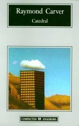 Libros leídos en 2009 (IX): Catedral, de Raymond Carver