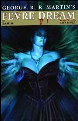 Cómic de Fevre Dream (#1 previsto para marzo de 2010)