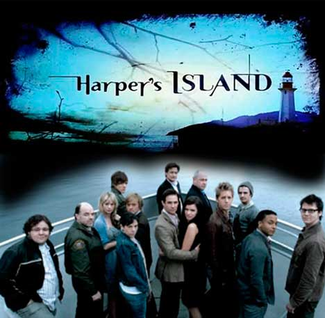 Serie Harper S Island Temporada  Capitulo