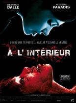 À l'intérieur, de Alexandre Bustillo y Julien Maury (2007)
