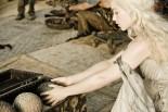 Muchas fotos de 'Game of Thrones (Juego de Tronos)' y vídeo de vestuario