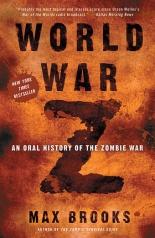 Adaptación al cine de 'World War Z: An Oral History of the Zombie War' (Guerra Mundial Z): reparto de la película.