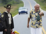 'The Walking Dead': la 2ª temp. vuelve el 16 de octubre... pero sin Darabont!