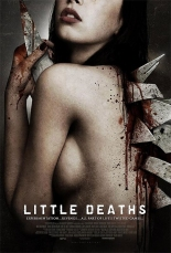 Little Deaths, de varios directores (2011)