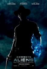 Cowboys & Aliens, de Jon Favreau (2011)