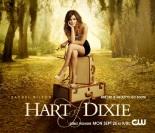 Hart of Dixie - CW - Opinión sobre el piloto