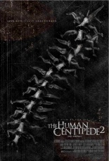 'The Human Centipede 2 (Full Sequence)', el trailer