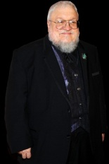 Entrevista a George R.R. Martin en Vulture (20/10/11)