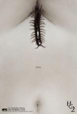 The Human Centipede 2: Full Sequence, de Tom Six (2011)
