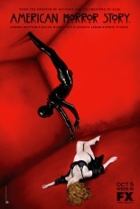 American Horror Story (FX) - 1ª temporada