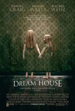 Dream House (Detrás de las paredes), de Jim Sheridan (2011)