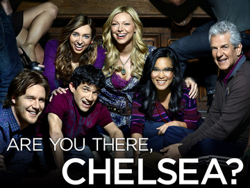 Are You There, Chelsea? Besetzung