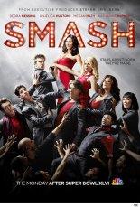 Smash (NBC) - Mi opinión sobre el piloto