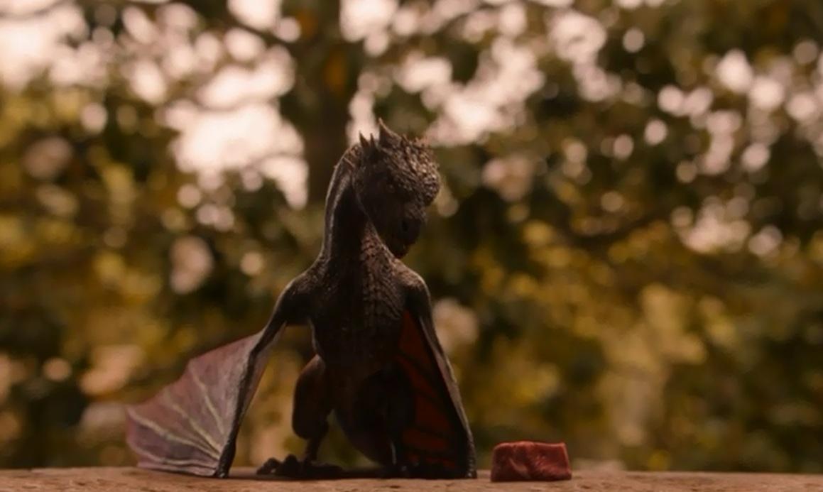 Dragones...... Game-of-thrones-juego-de-tronos-2x05-21