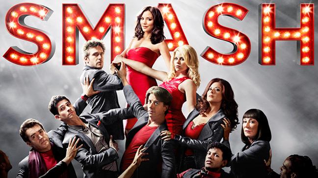 Series/Programas de tv  Smash-about