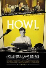 Howl [Aullido], de Rob Epstein y Jeffrey Friedman (2010)
