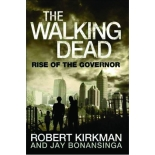 WALKING DEAD NOVEL HC VOL 01 RISE OF GOVERNOR-500x500