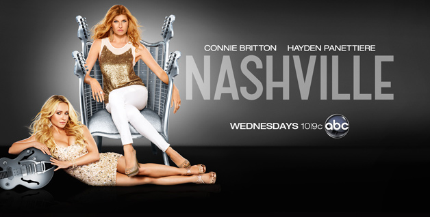 Nashville 3x12 Espa&ntildeol Disponible