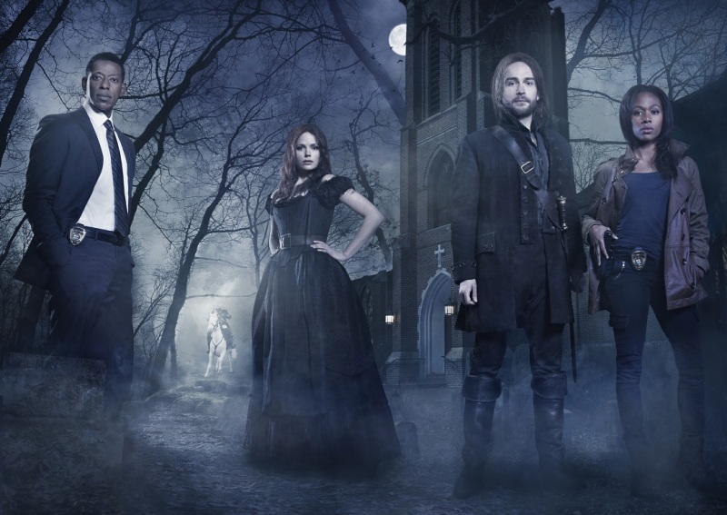 Sleepy-Hollow-Cast-FOX