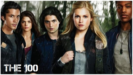 the 100 cw cast hollywood spy