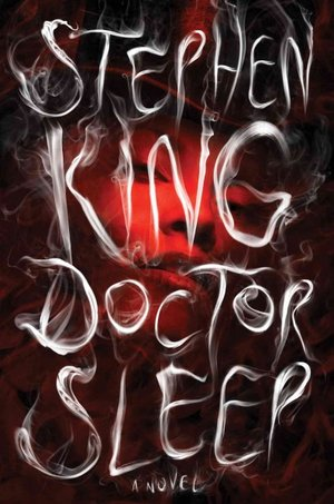 doctor sleep USA cover