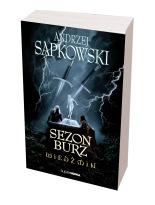 storm season sapkowski