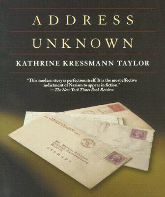 Address Unknown (1)