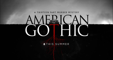 american gothic cbs series poster